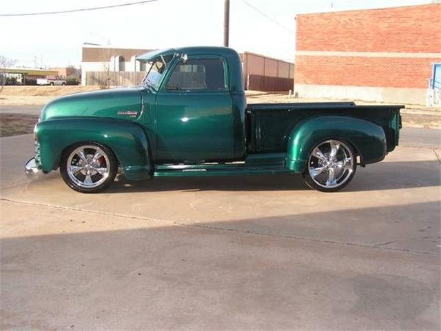 Picture of Classic 1948 Chevrolet 3100 located in Michigan Offered by  - NZ2P