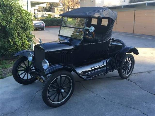 Picture of '24 Model T - NZ2X