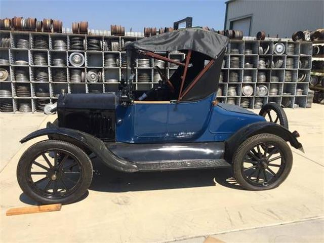 Picture of '24 Model T - NZ2Y