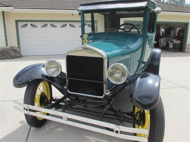 Picture of '26 Model T - NZ2Z