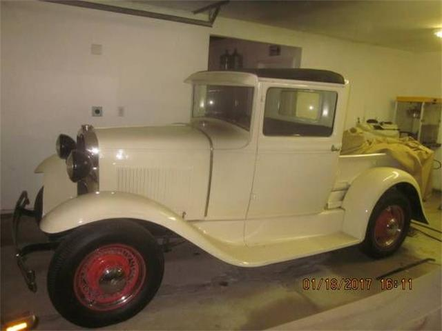 Picture of '30 Pickup - NZ34