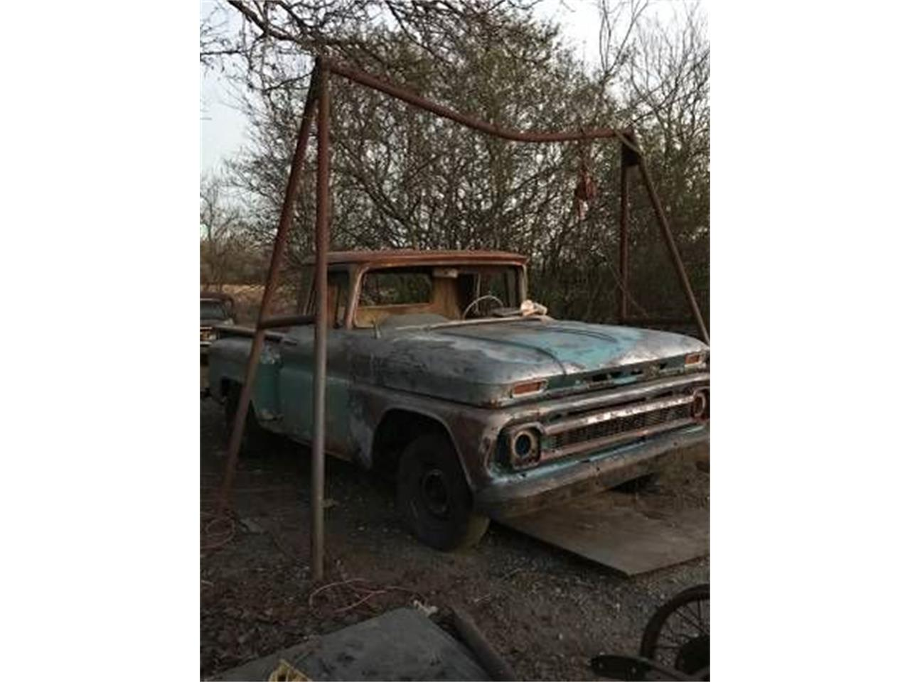 Large Picture of '61 C10 located in Michigan - $4,595.00 - NZ3C