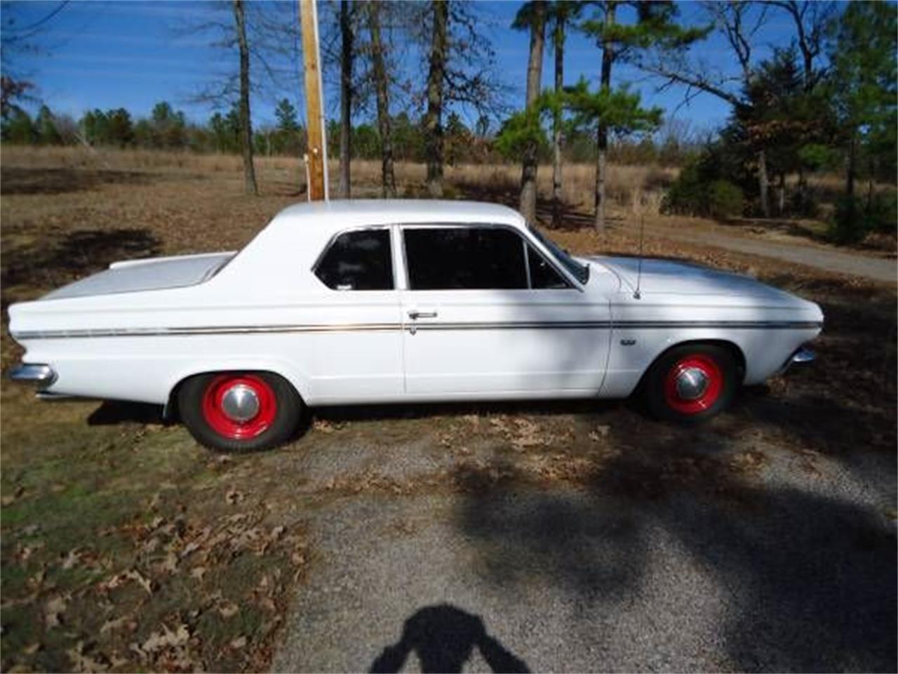 Large Picture of '65 Dart - NZ3L