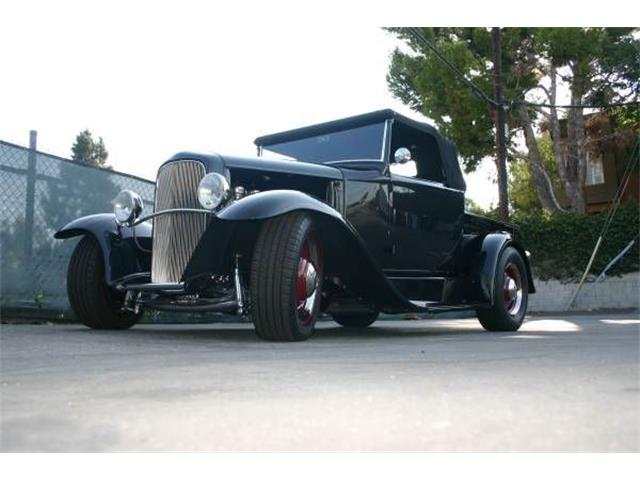 Picture of '31 Pickup - NZ4G