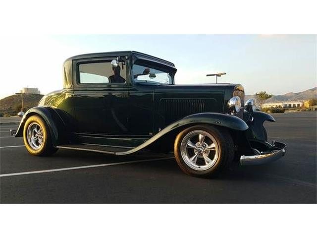 Picture of 1931 Coupe - $44,495.00 - NZ4H