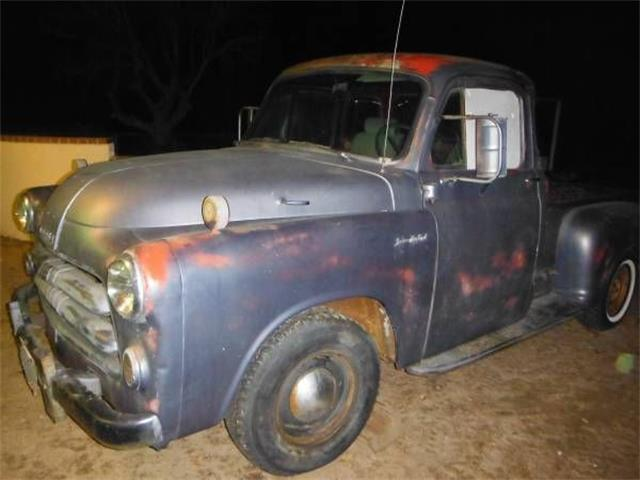 Picture of '54 Pickup - NZ4J