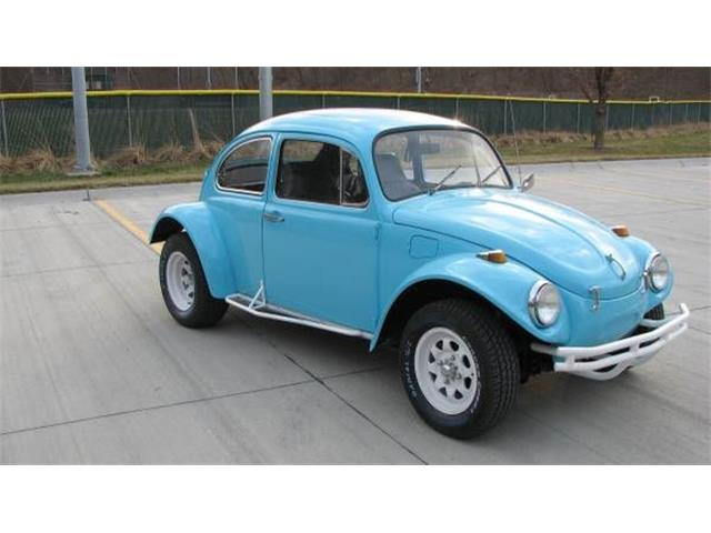 Picture of '68 Beetle - NZ4U