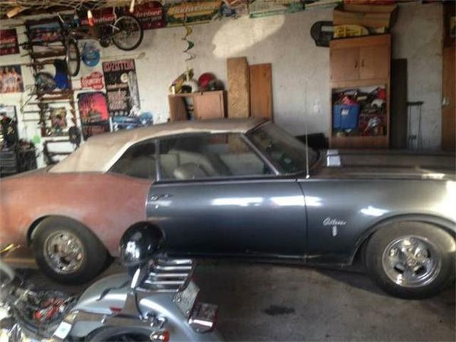 Picture of '69 Cutlass - NZ4W