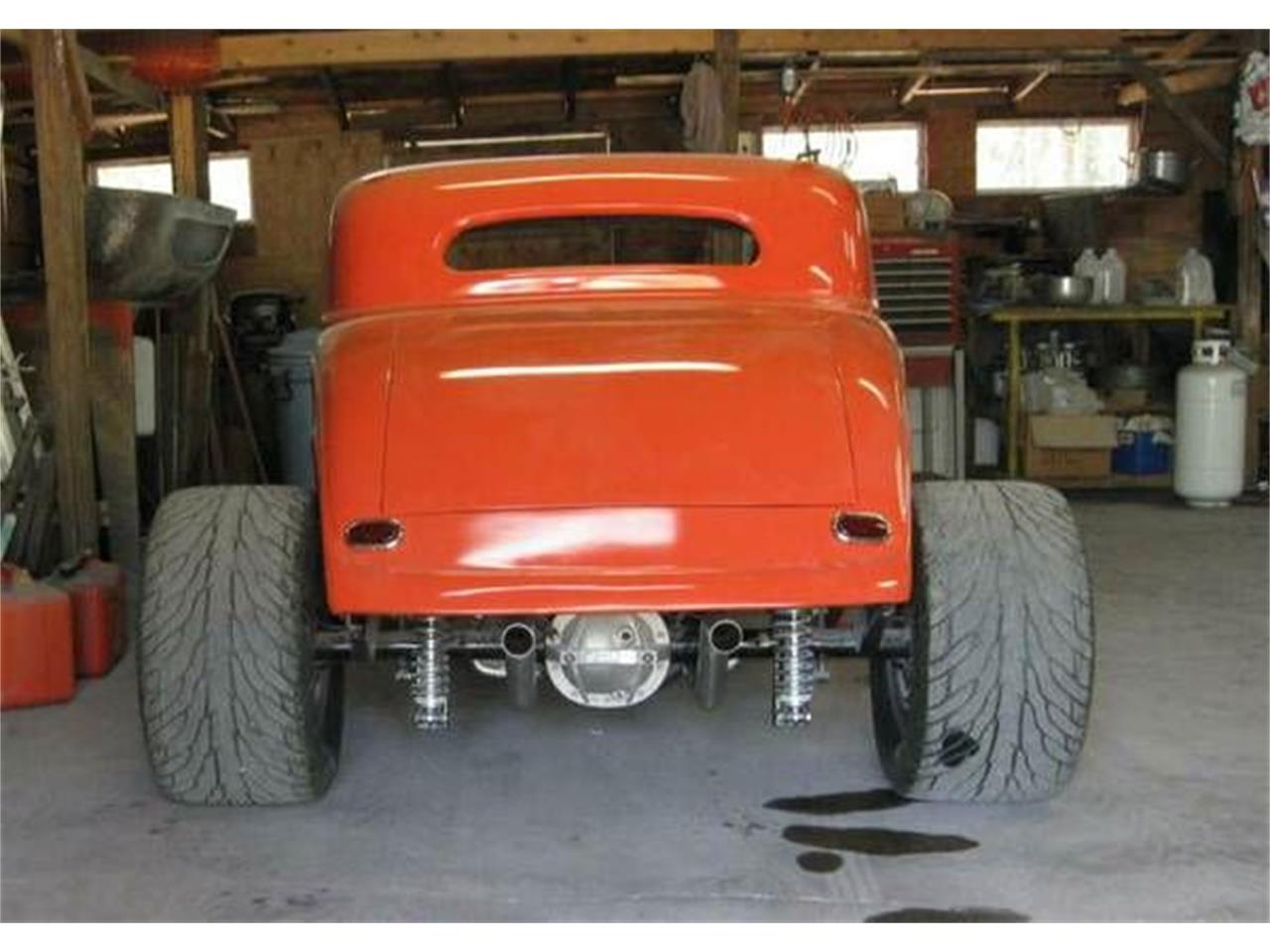 Large Picture of '33 Coupe - NZ4Y