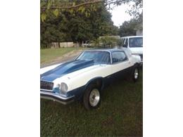 Picture of '75 Camaro - NZ55