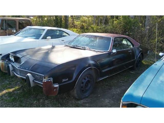 Picture of '67 Toronado - NZ5B