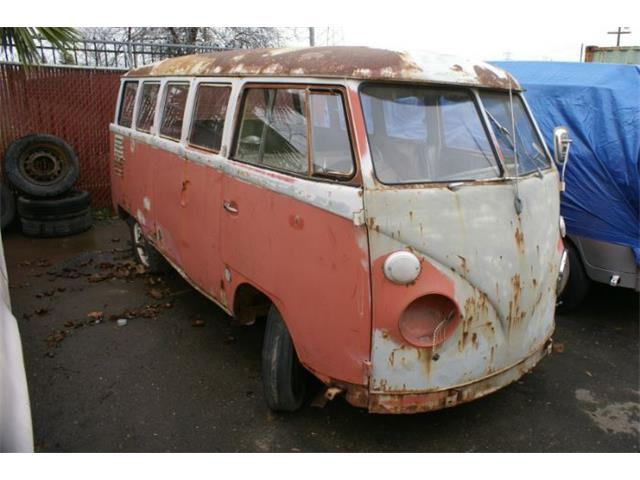 Picture of '62 Vanagon - NZ5G