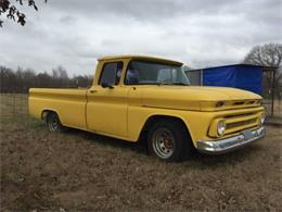 Picture of '61 C10 - NZ5L