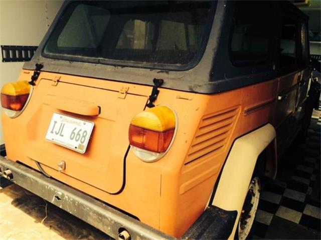 Picture of Classic 1973 Volkswagen Thing - NZ5R