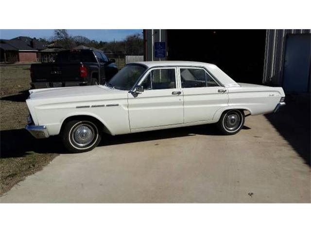 Picture of '65 Comet - NZ5V