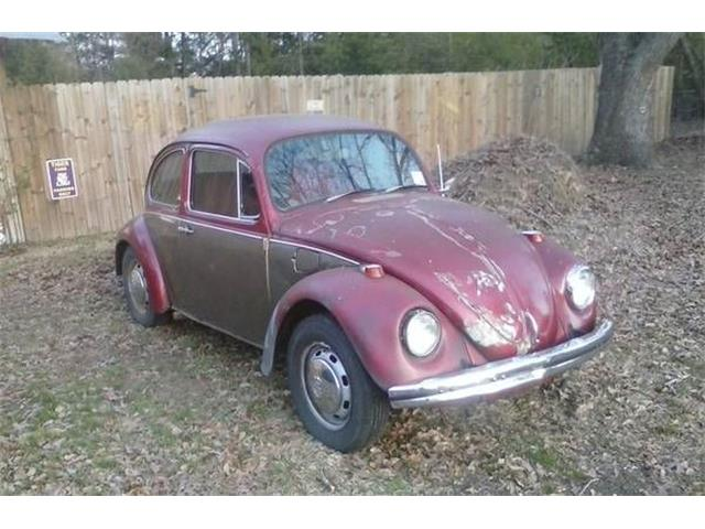 Picture of '68 Beetle - NZ5W