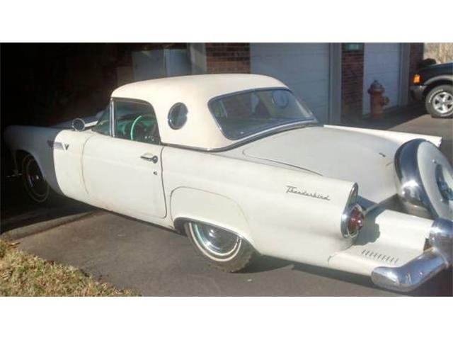Picture of '55 Thunderbird - NZ62