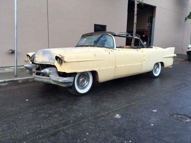 Picture of '55 Eldorado - NZ6I