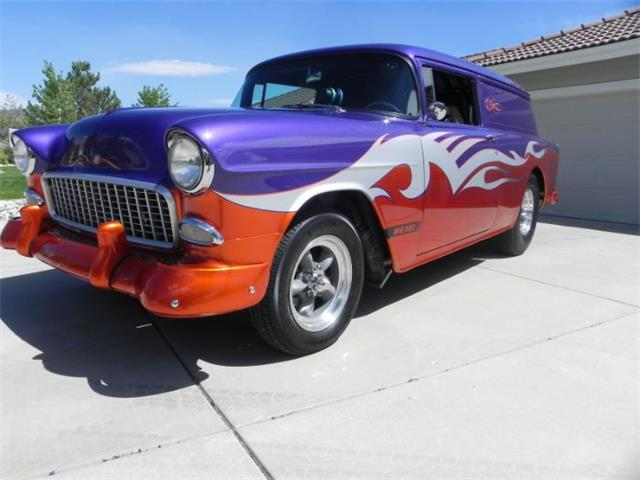 Picture of '55 Sedan Delivery - NZ6M