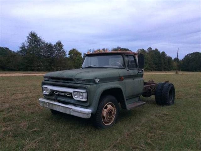 Picture of 1962 GMC 3500 - NZ6N