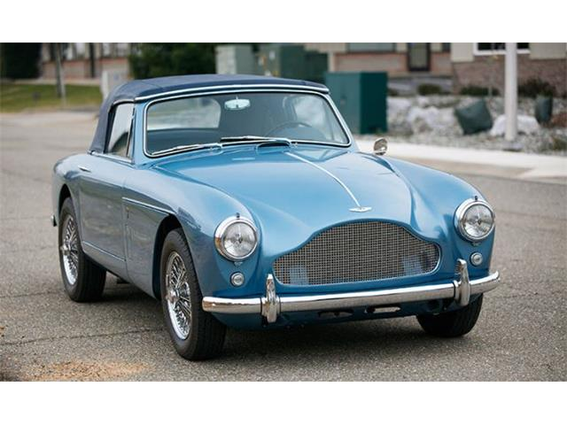 Picture of '59 DB4 - NZ6P