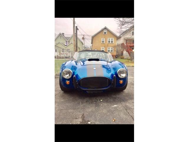 Picture of Classic '66 Shelby Cobra located in Cadillac Michigan Offered by  - NZ6R