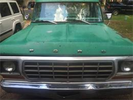 Picture of '78 F100 - NZ6Z