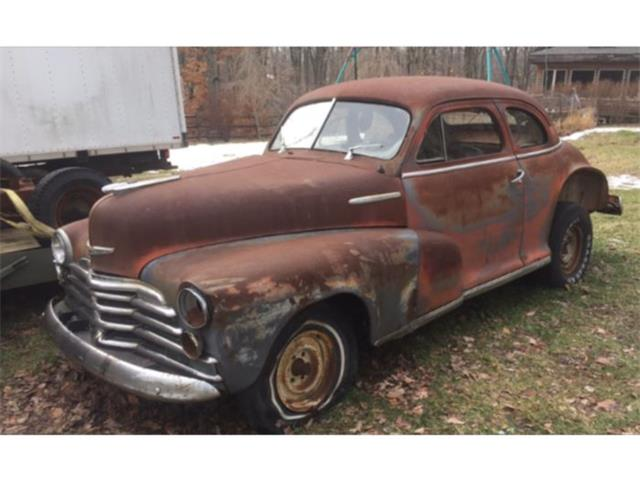 Picture of '46 Coupe - NZ77