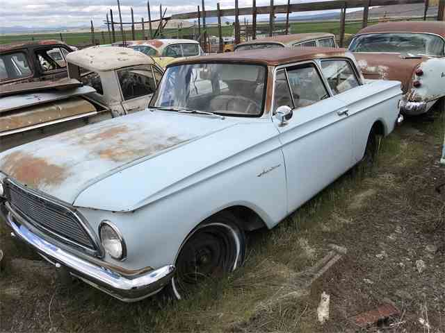 Picture of '62 Rambler - NT5J