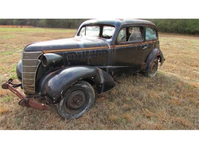Picture of '38 Sedan - NZ7I