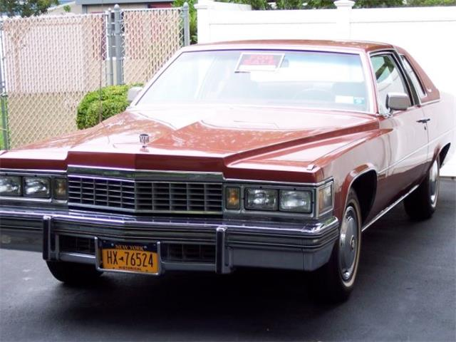 Picture of '77 Coupe DeVille - NZ7J