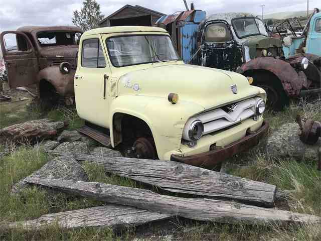 Picture of '55 F600 - NT5K