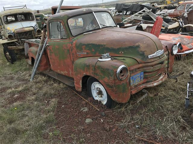 Picture of '50 Pickup - NT5L
