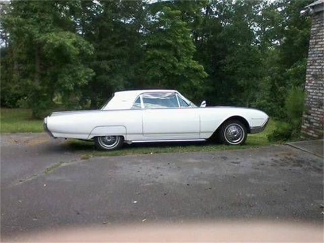Picture of '62 Thunderbird - NZ7W