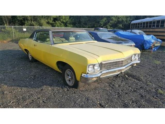 Picture of '70 Caprice - NZ8F