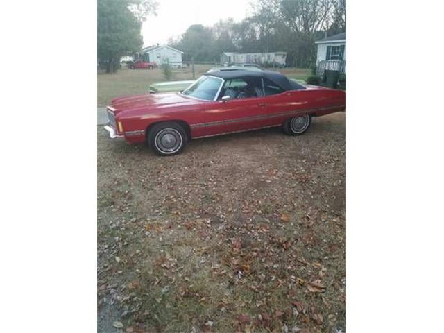Picture of '74 Chevrolet Caprice located in Michigan - $21,495.00 - NZ8S