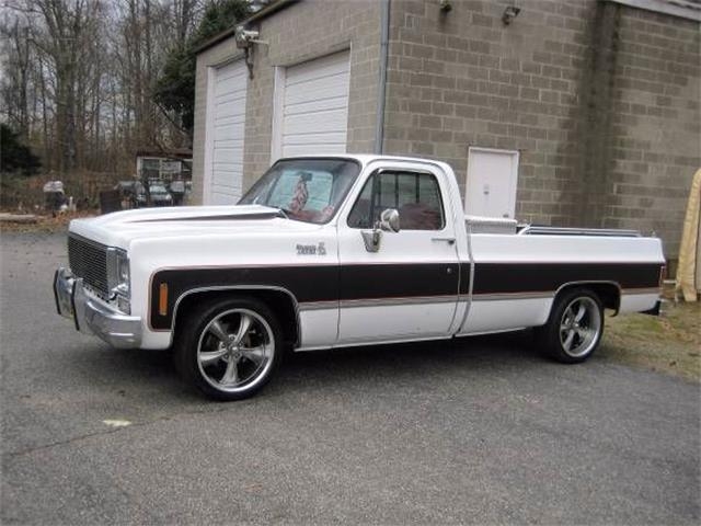 Picture of '77 C10 - NZ8U
