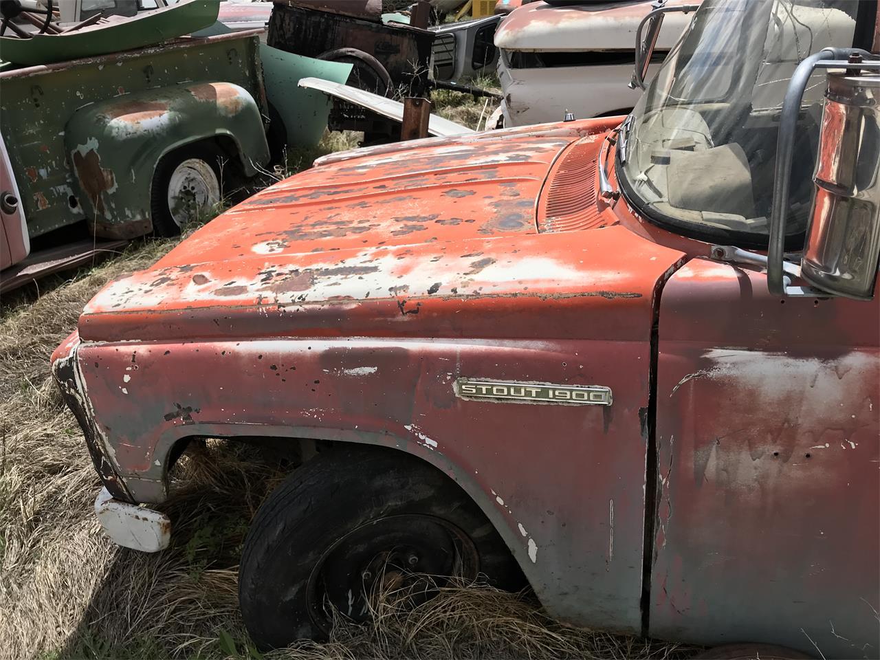 Toyota Dealers In Az >> 1960 Toyota Pickup for Sale | ClassicCars.com | CC-1110878