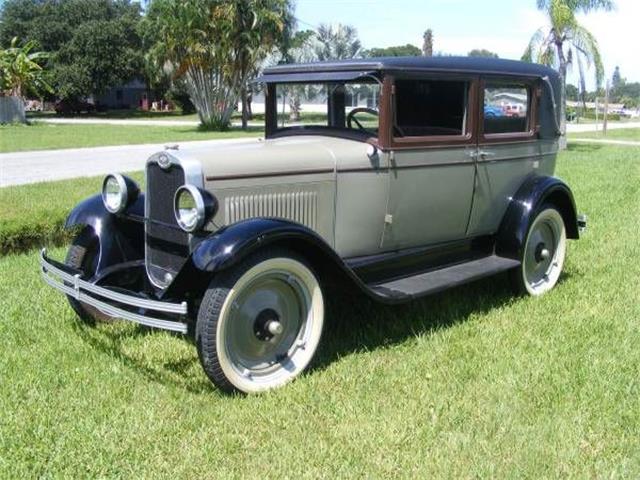 Picture of '28 Sedan - NZ9N