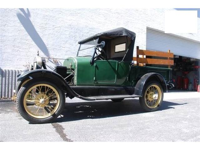 Picture of '27 Model T - NZ9O