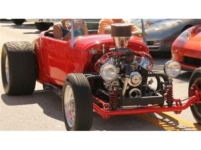 Picture of Classic 1927 Roadster located in Michigan - $31,295.00 Offered by  - NZ9P