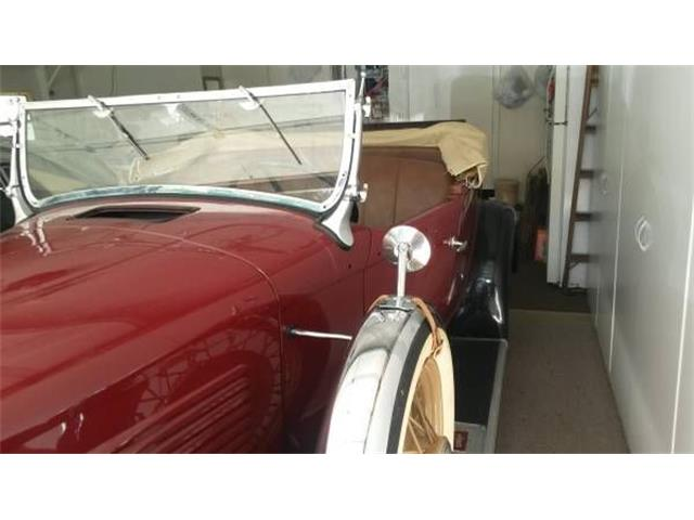 Picture of Classic 1931 Jeepster Offered by  - NZ9T