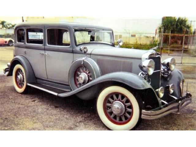 Picture of '32 Sedan - NZ9U