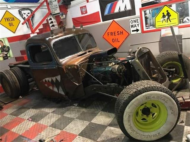 Picture of '40 Rat Rod - NZ9X