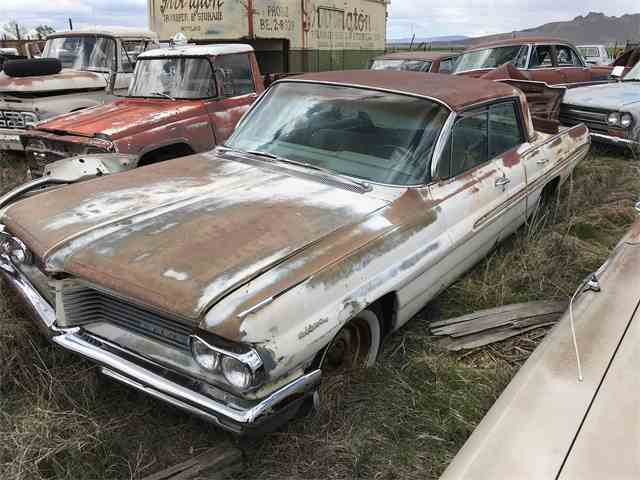 Picture of '62 Catalina - NT5T