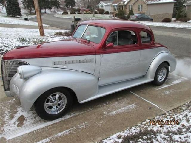 Picture of '39 Business Coupe - NZA6