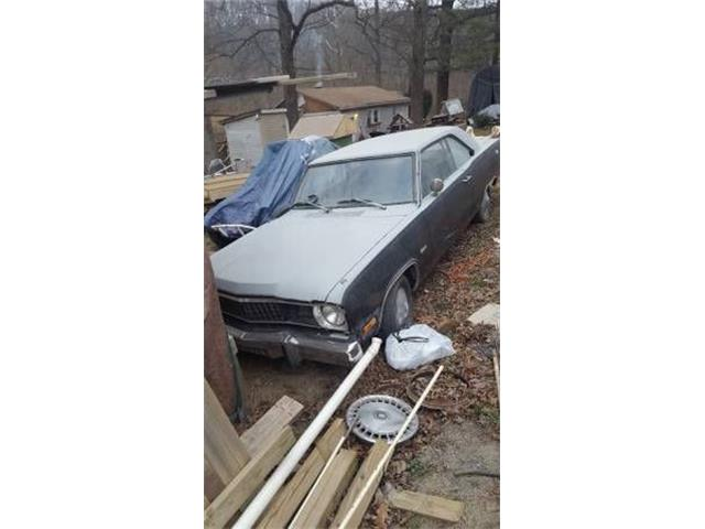 Picture of 1975 Plymouth Scamp - $5,495.00 - NZAG