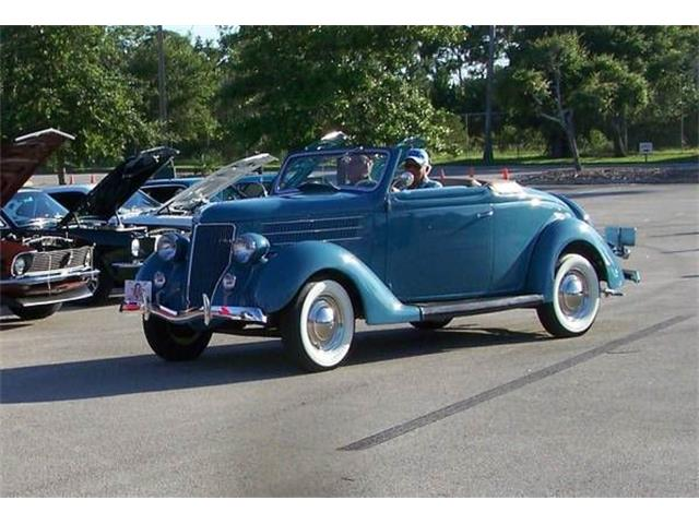 Picture of 1936 Cabriolet Offered by  - NZAR