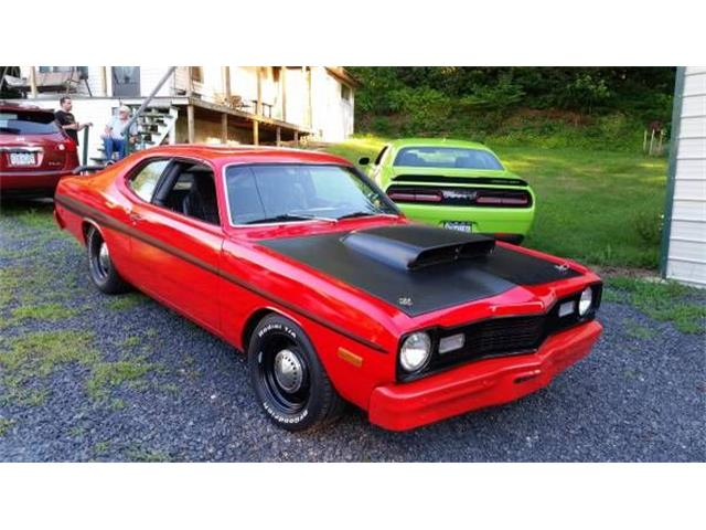 Picture of 1975 Dart Offered by  - NZAV