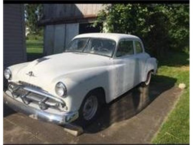 Picture of Classic '52 Cambridge - NZAY